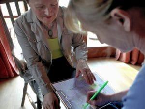 Bild- und Gestalttherapie